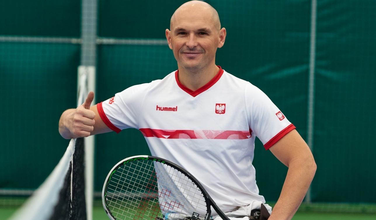 Kamil Fabisiak z kwalifikacją do Igrzysk Paraolimpiskich. - Moja droga do Tokio była straszna - Zdjęcie główne