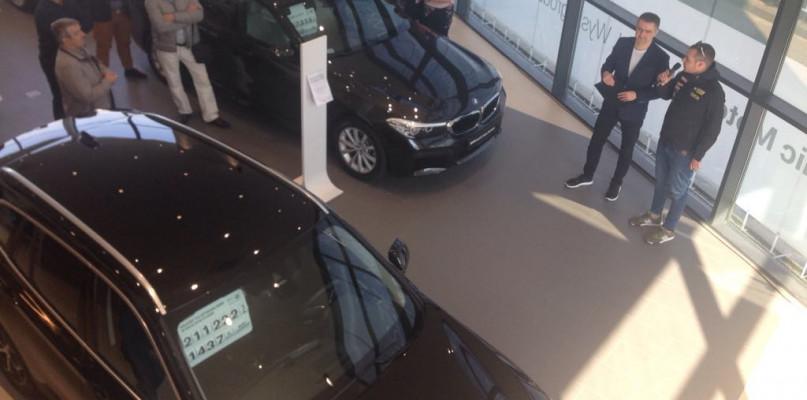 Nowy serwis BMW już otwarty! Jedno z aut może być Twoje! - Zdjęcie główne