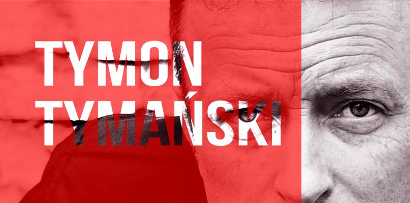 Tymon Tymański zagra w Płocku. Trwa sprzedaż biletów - Zdjęcie główne