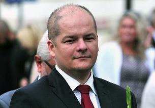 Prezydent Nowakowski znów został tatą! - Zdjęcie główne