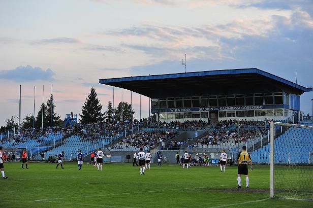 Dziś spotkanie w sprawie nowego stadionu - Zdjęcie główne