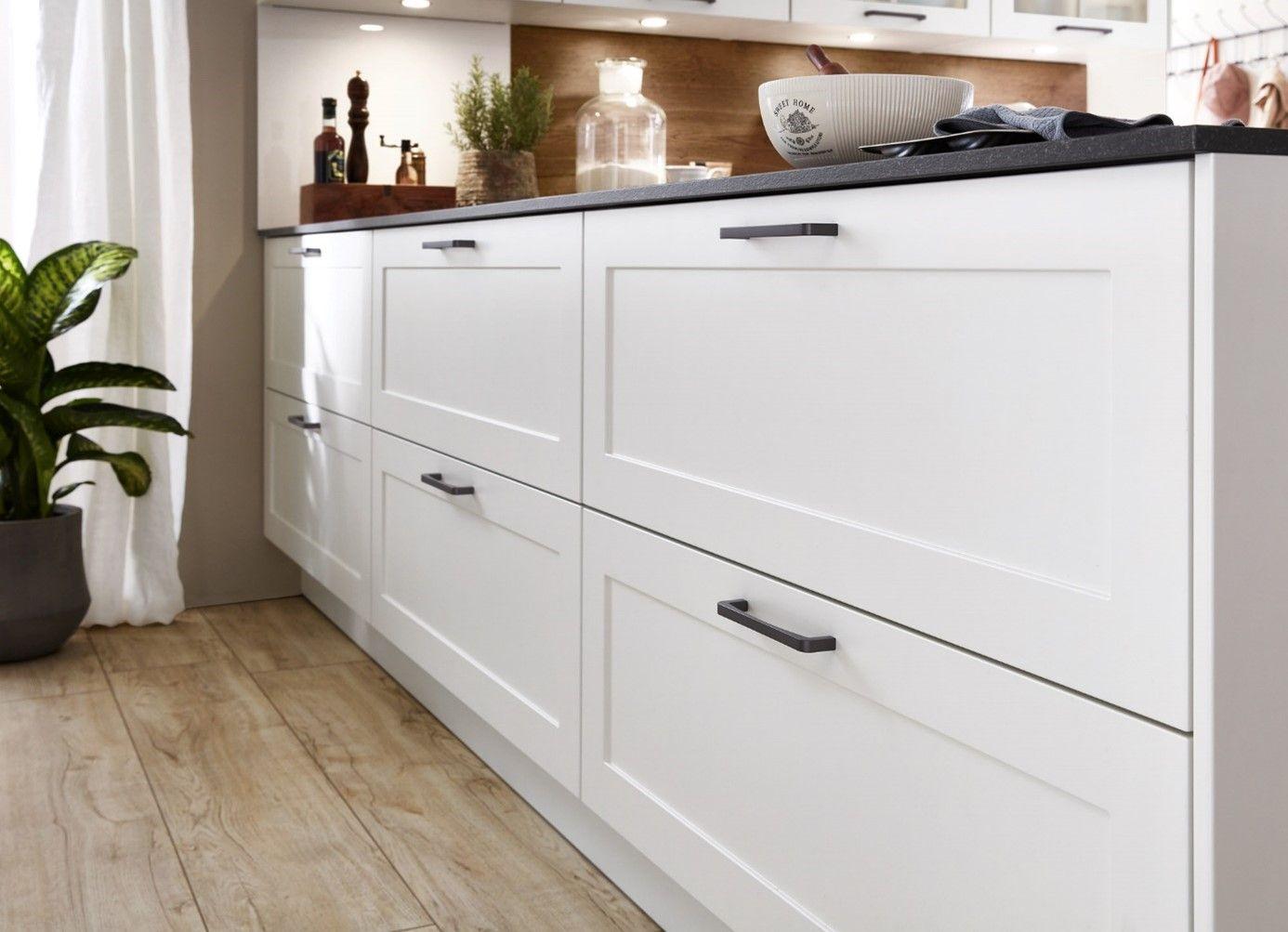 Jakie uchwyty do mebli kuchennych? - Zdjęcie główne