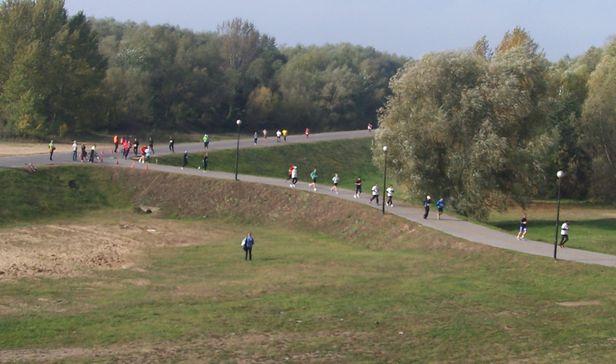 Propozycja dla początkujących biegaczy - Zdjęcie główne