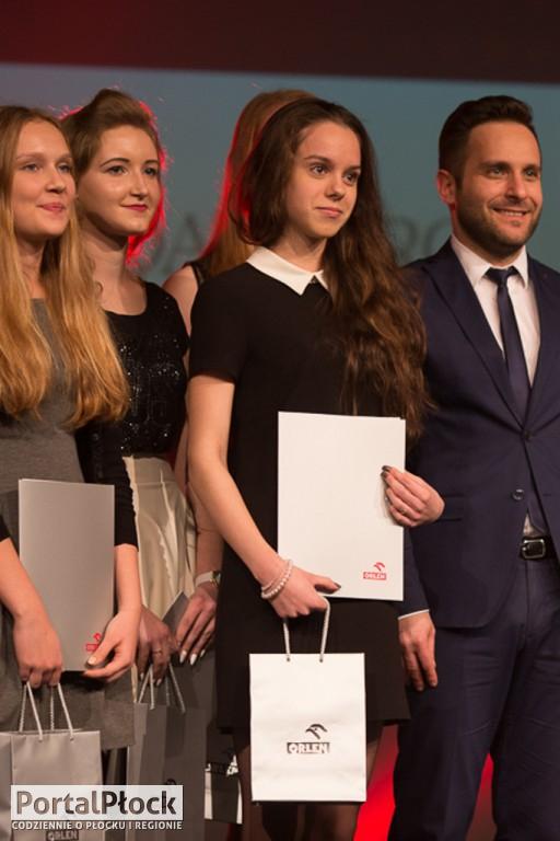Gala Orlenu. Uczniowie ze stypendiami - Zdjęcie główne