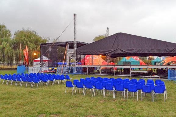 W weekend ruszają koncerty na osiedlach - Zdjęcie główne