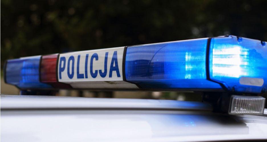 Zatrzymano 38-letniego mężczyznę. Ukradł poloneza  - Zdjęcie główne