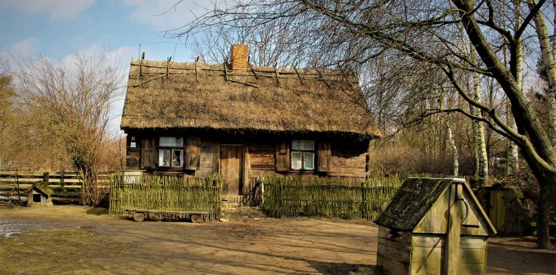 Zagłosuj na Muzeum Wsi Mazowieckiej w Sierpcu - Zdjęcie główne