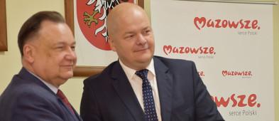 Ponad 4 mln zł dla Płocka z budżetu Mazowsza. Na jakie projekty? - Zdjęcie główne