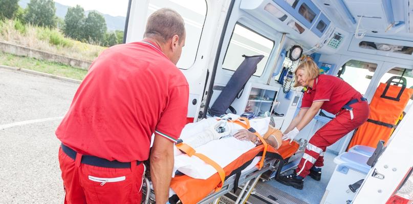 W Płocku brakuje sprzętu dla najmłodszych pacjentów?  - Zdjęcie główne