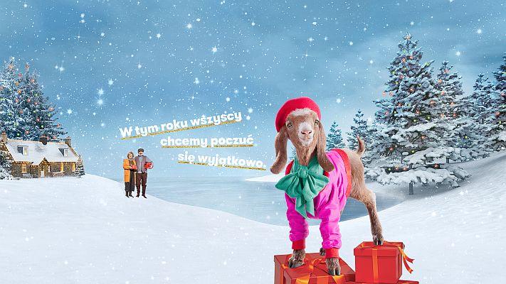 Wyjątkowe prezenty i mnóstwo miłości w te Święta od TK MAXX! - Zdjęcie główne