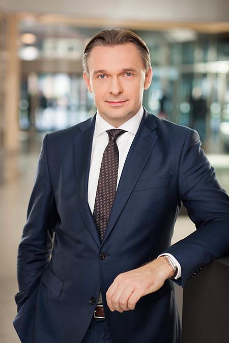 Nowy członek zarządu Basella. Z Avonu - Zdjęcie główne
