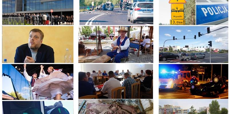 Co działo się w Płocku w ciągu ostatnich dni? [PODSUMOWANIE] - Zdjęcie główne