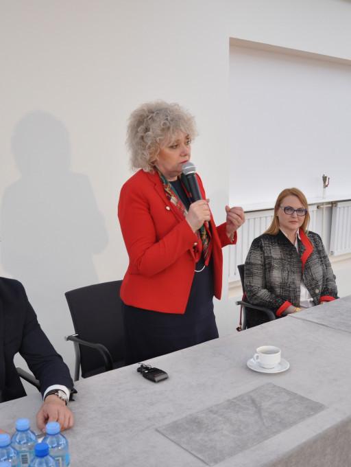 Spotkanie z kandydatami PiS - Zdjęcie główne