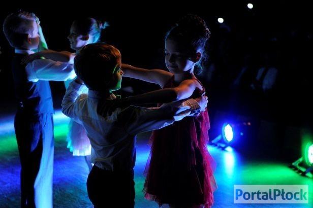 Nowa klasa w szkole. O profilu tanecznym - Zdjęcie główne
