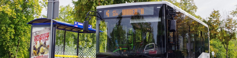 Nowe, mniejsze autobusy za kilka miesięcy wyjadą na płockie ulice. Umowa podpisana - Zdjęcie główne