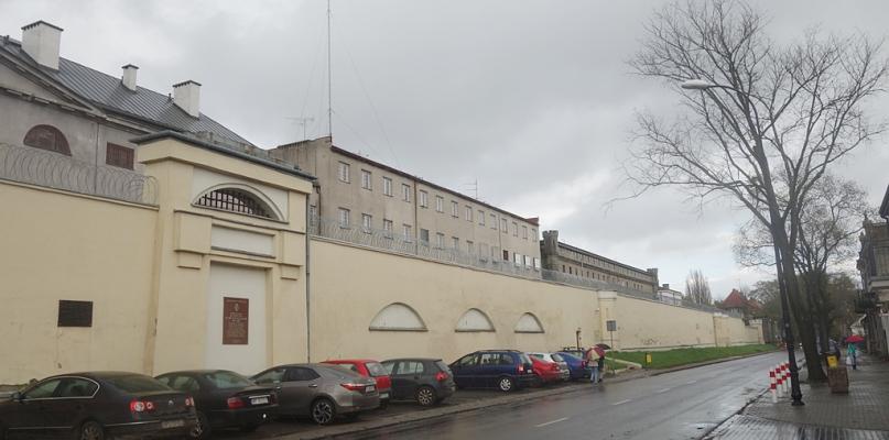 Więźniowie z płockiego Zakładu Karnego dostali ofertę pracy - Zdjęcie główne