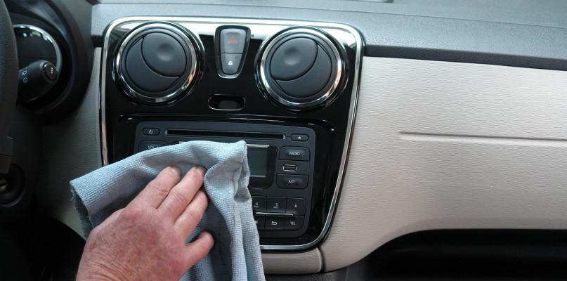 Auto SPA – czyli, jak profesjonalnie zadbać o samochód - Zdjęcie główne