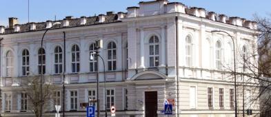 Akt oskarżenia dla szefa miejskiej instytucji - Zdjęcie główne