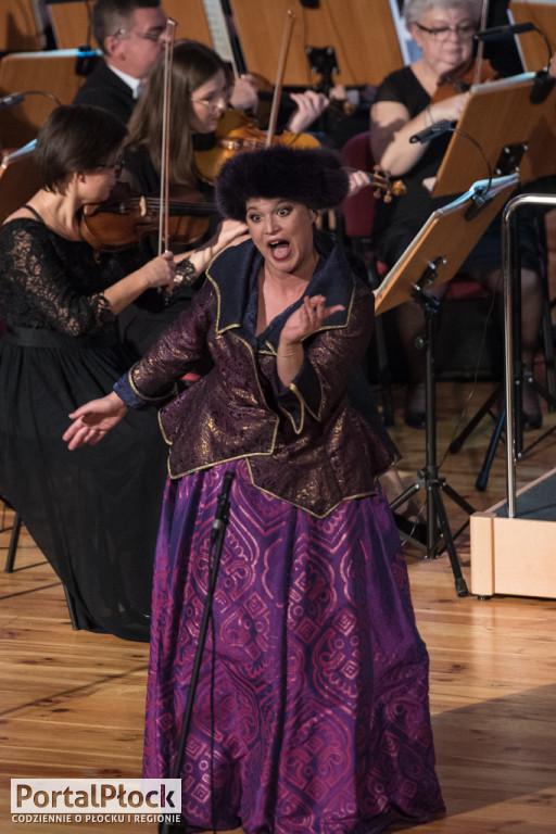 Opera Moniuszki na rozpoczęcie sezonu - Zdjęcie główne