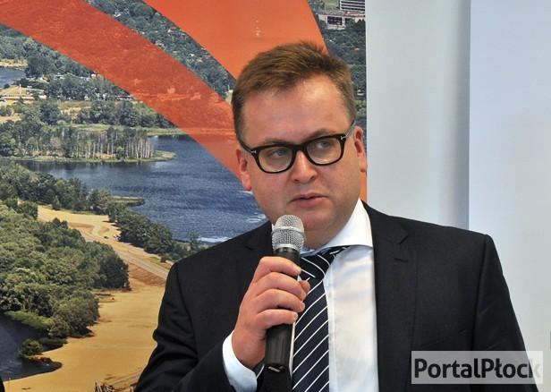 PPP-T ma nowego prezesa z miejskiej spółki - Zdjęcie główne