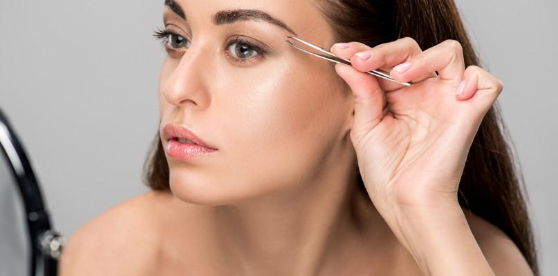 Stylizacja brwi – co warto wiedzieć? - Zdjęcie główne