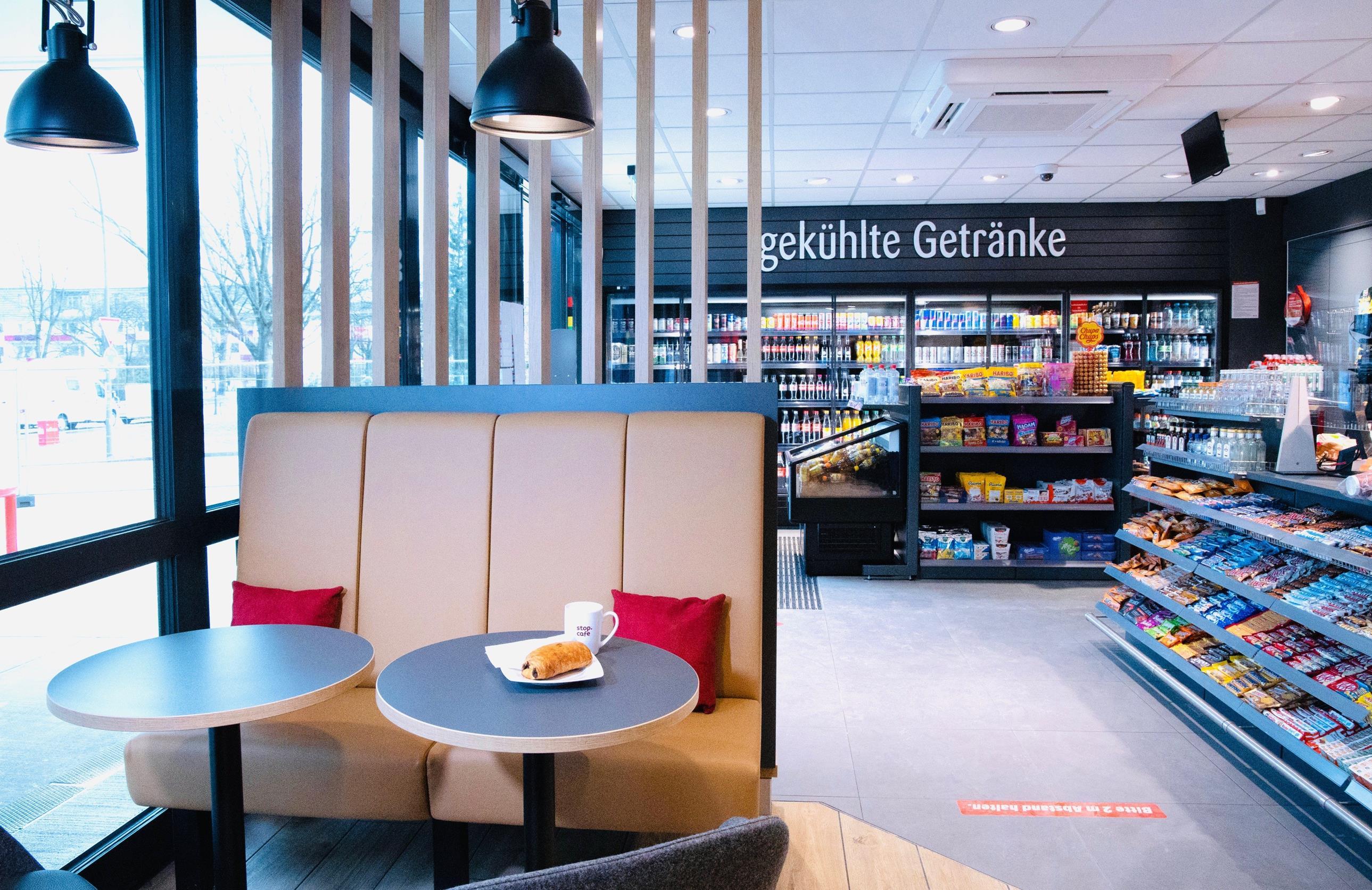 Stacja ORLEN w Hamburgu. Docelowo takie stacje mają być w każdym niemieckim landzie  - Zdjęcie główne