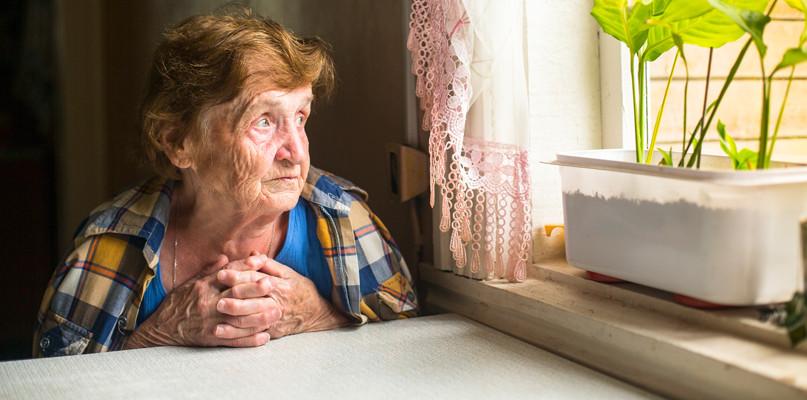 Bieda na Mazowszu: jest coraz gorzej. Ponad 120 tys. osób pobiera zasiłki  - Zdjęcie główne