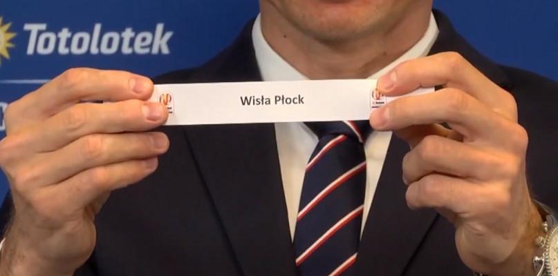 Wisła Płock poznała rywala w 1/32 Pucharu Polski  - Zdjęcie główne