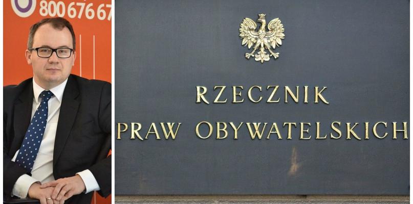 Rzecznik praw obywatelskich w Płocku. Macie ważne tematy? - Zdjęcie główne