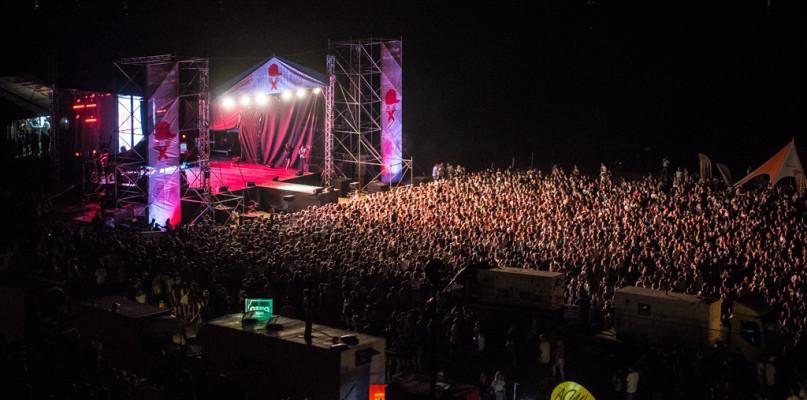 Znamy rozpiskę Polish Hip-Hop Festivalu [PROGRAM] - Zdjęcie główne