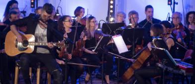 Koncerty Varius Manx i Raz, Dwa, Trzy. Zaprasza Płocka Orkiestra Symfoniczna - Zdjęcie główne
