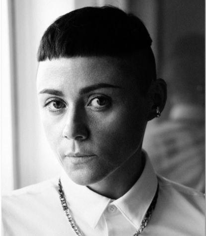 Maria Peszek wystąpi w Płocku - Zdjęcie główne