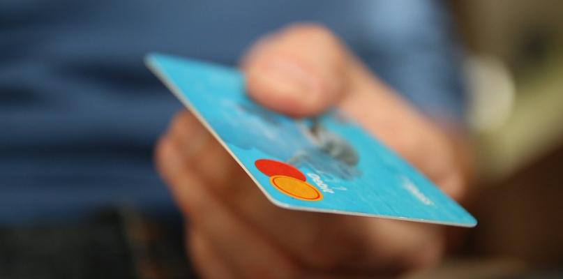 Kartą płatniczą zapłacimy za mandat - Zdjęcie główne