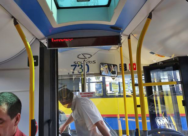 W autobusach grasuje szajka złodziei - Zdjęcie główne