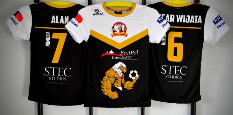 Stroje piłkarskie dla dzieci PEHA – wybierz spośród 25 najbardziej pożądanych wzorów na rynku! - Zdjęcie główne
