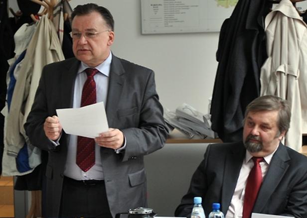 Drugi wiceprezydent Płocka. Ten od PSL - Zdjęcie główne