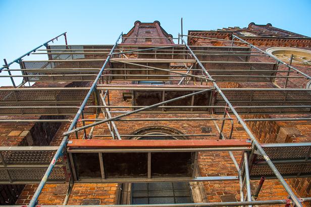 Mazowsze przekaże środki na odnowienie zabytków. Najwięcej na renowację kościołów - Zdjęcie główne