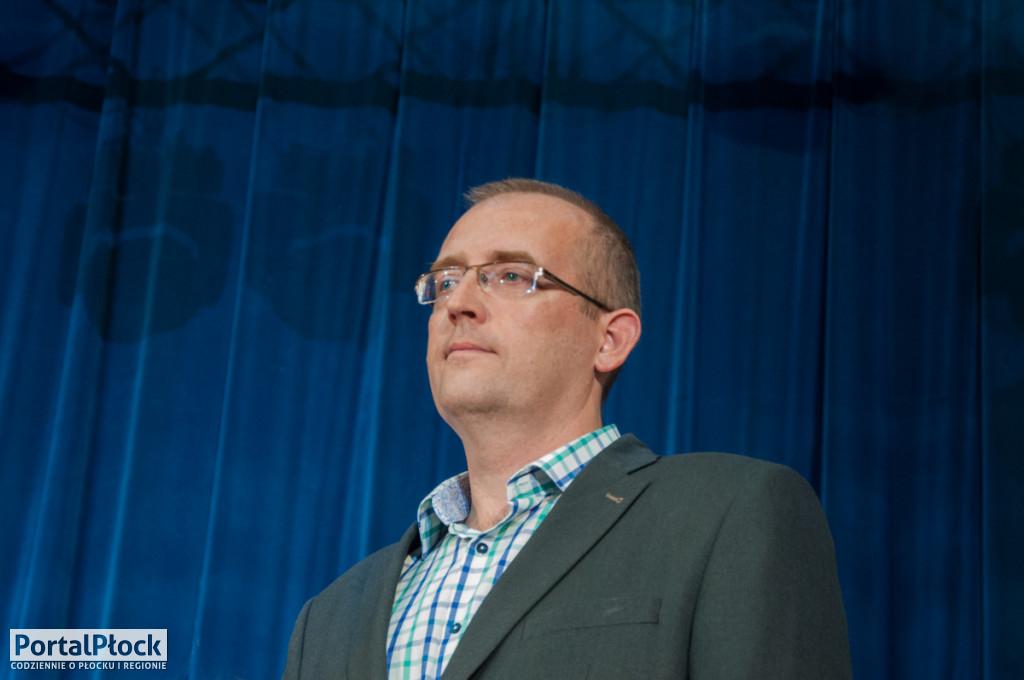 Radny PiS został wiceprezesem orlenowskiej spółki - Zdjęcie główne
