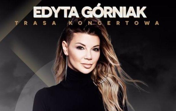 KONKURS:Wygraj bilety na koncert Edyty Górniak - Zdjęcie główne