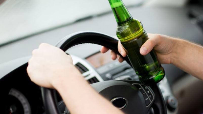 Pijany i bez prawa jazdy wiózł dziecko. Pędził ponad 140 km/h - Zdjęcie główne