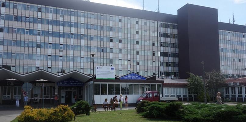 Inwestycja w płockim szpitalu nominowana do prestiżowej nagrody - Zdjęcie główne