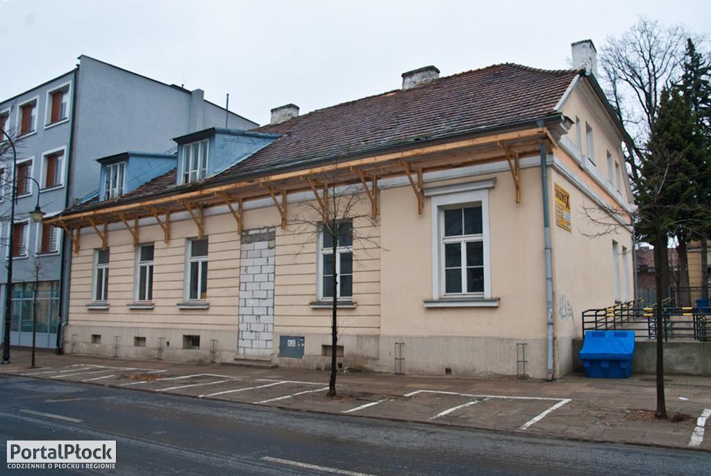 Kamienica na Kościuszki 3b - Zdjęcie główne