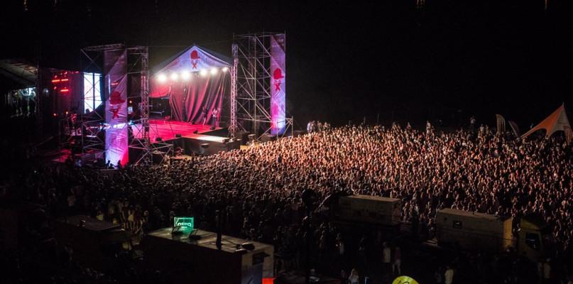 Dawid Bartkowski o Polish Hip-Hop Festivalu: - W Polsce jesteśmy absolutnym numerem jeden [WYWIAD] - Zdjęcie główne