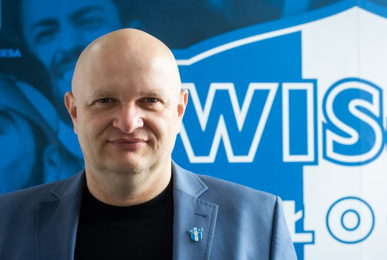 Jest decyzja w sprawie trenera Wisły. Bartoszek zostaje w Płocku [WIDEO] - Zdjęcie główne