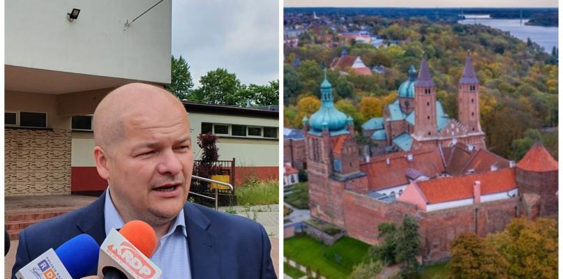 Andrzej Nowakowski z wotum zaufania. Jak wyglądał Płock w 2019 roku? - Zdjęcie główne