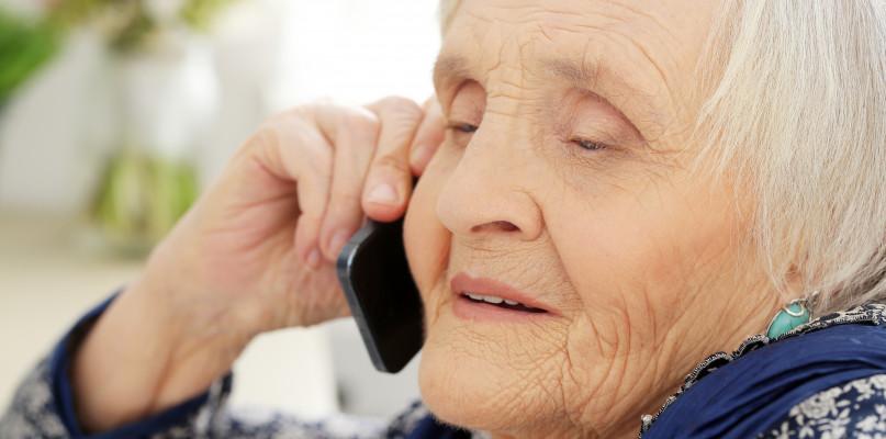 Oszuści cały czas próbują. Płocczanka apeluje do seniorów: uważajcie na fałszywych wnuczków - Zdjęcie główne