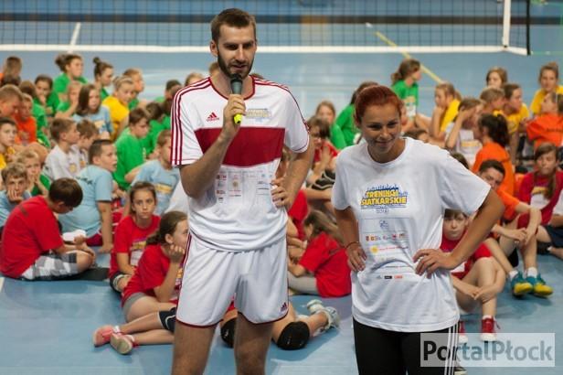 Lijewski i Wichary trenowali z Możdżonkiem - Zdjęcie główne
