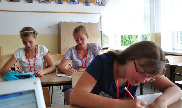 Festiwal Młodych. Kuźnia talentów  - Zdjęcie główne
