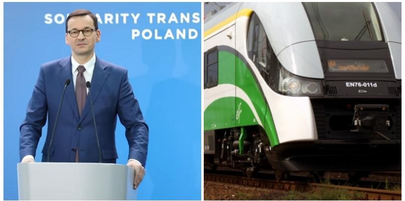 """Obietnice komunikacyjne. Płock przestanie być """"białą plamą"""" - Zdjęcie główne"""