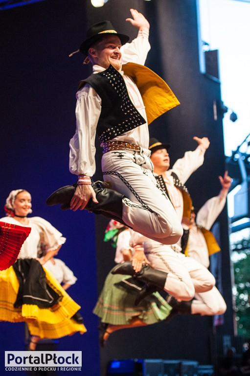 Vistula Folk Festival - Zdjęcie główne